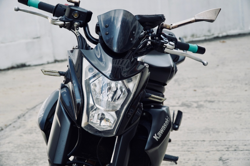 Kawasaki Er6N - in top condition