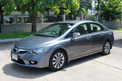 2010 Honda Civic 1.8 E FD A/T
