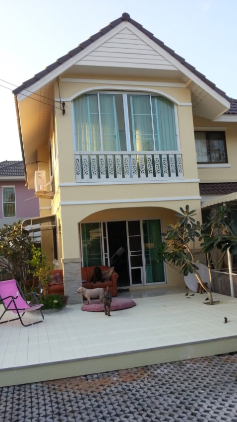Large 3 bedroom home for quick sale Hang Dong