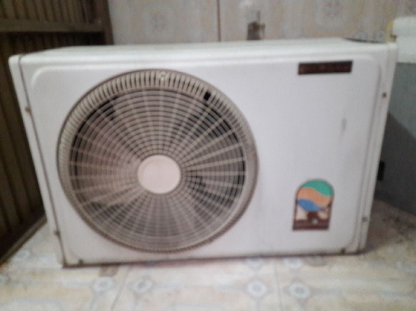 Air Cond Second hand