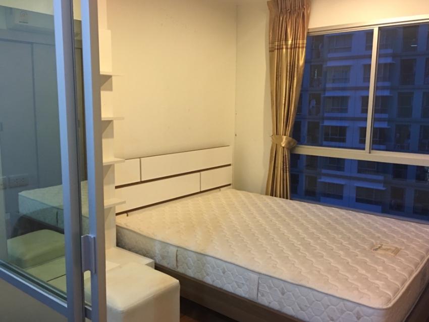 For rent condo lumpini park riverside rama 3