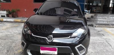 MG3 Xross sunroof 1.5L