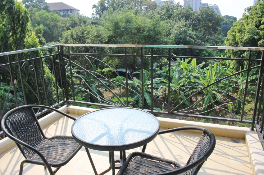 Condo Wongamat For Rent