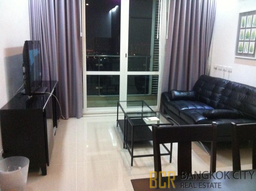 TC Green Condo High Floor 2 Bedroom Unit for Rent - HOT PRICE