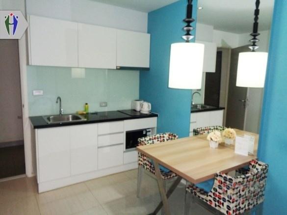 Condo for Rent  at Jomtien Pattaya 1bedroom Pool access