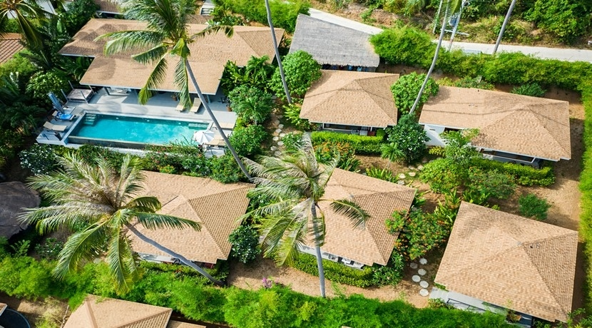 For Sale Resort Koh Samui in Lamai