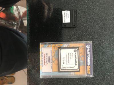 Navionics compact flash cards ,Silver ,Gold &Platinum
