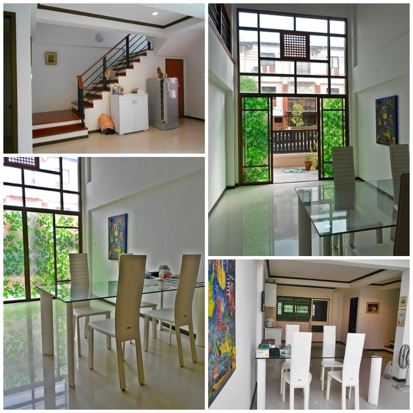 Houses Townhouses For Rent: Phuket Chalong Townhouse With Pool For RENT