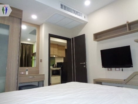 Condo Sea View for Rent at Jomtien  Beach Pattaya