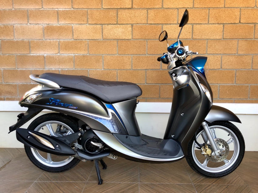 0 - 149cc Motorcycles For Sale