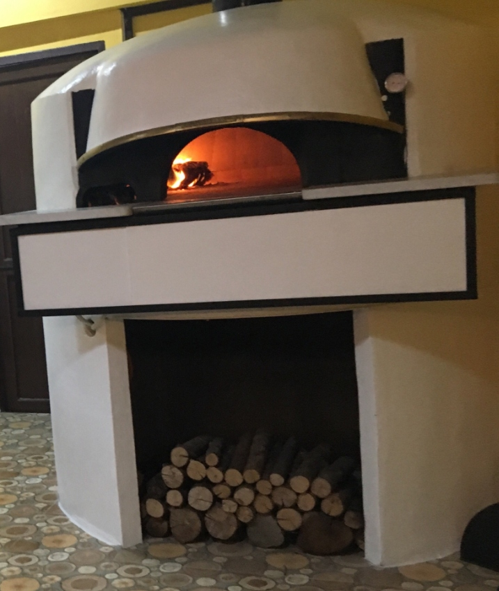 Sale  wood oven for pizza