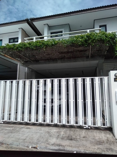 KT-0119 - Semi detached house for rent with 3 bedrooms, 3 bathrooms