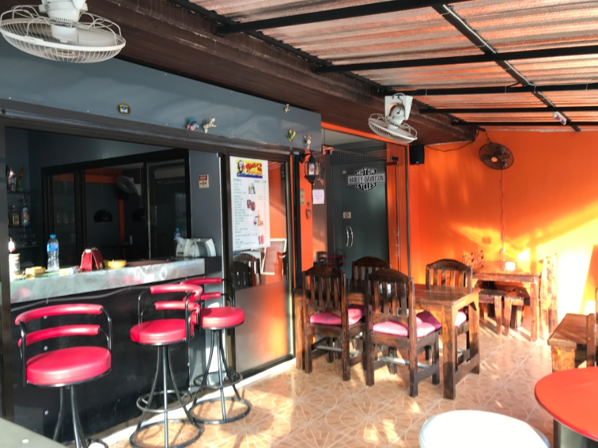 BAR / RESTAURANT for Sale in Bangrak, Koh Samui