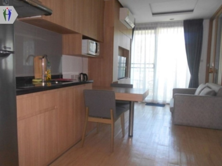 Condo for Rent  at Central Pattaya 15,000 baht 1 Bed Room