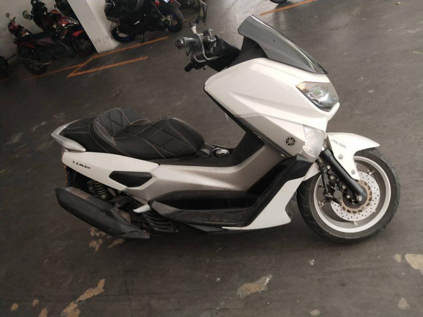 Yamaha Nmax ABS - 2015