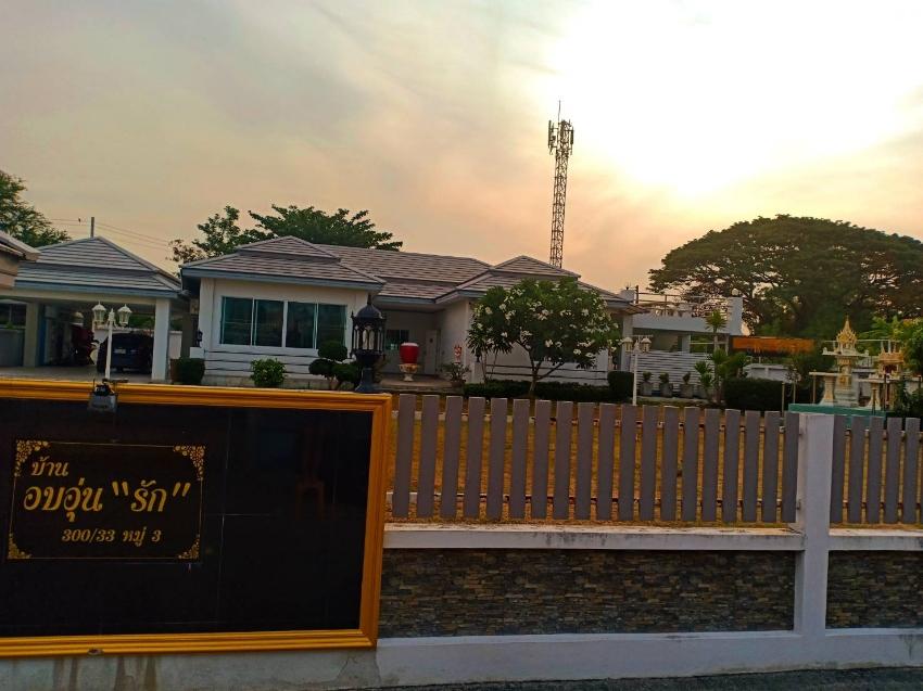 Beautiful 2 Bedroom Villa With Pool - 15min from Bang Saen!