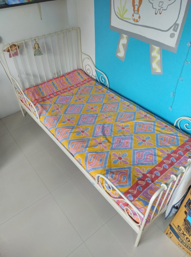 Baby Child Bed