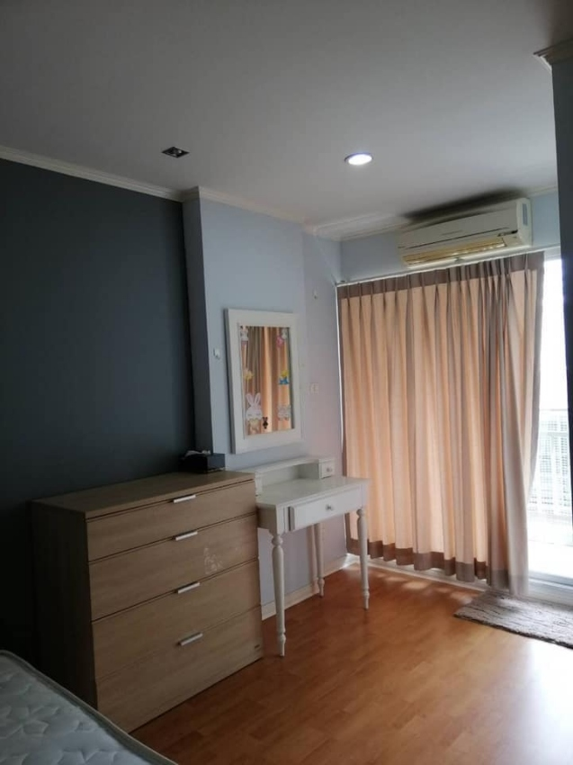 LPN Cultural Center 2Bed 60sqm TowerD2 Floor4 MRT Privacy Big Space