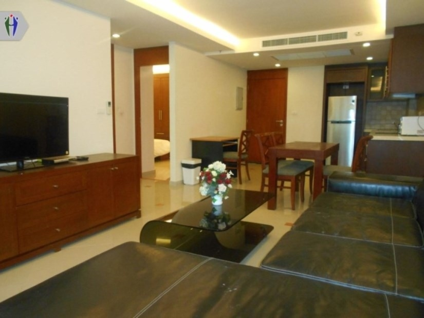 Condo for Rent 2 Bedrooms Next to 2nd  Rd South Pattaya (Walking Stree