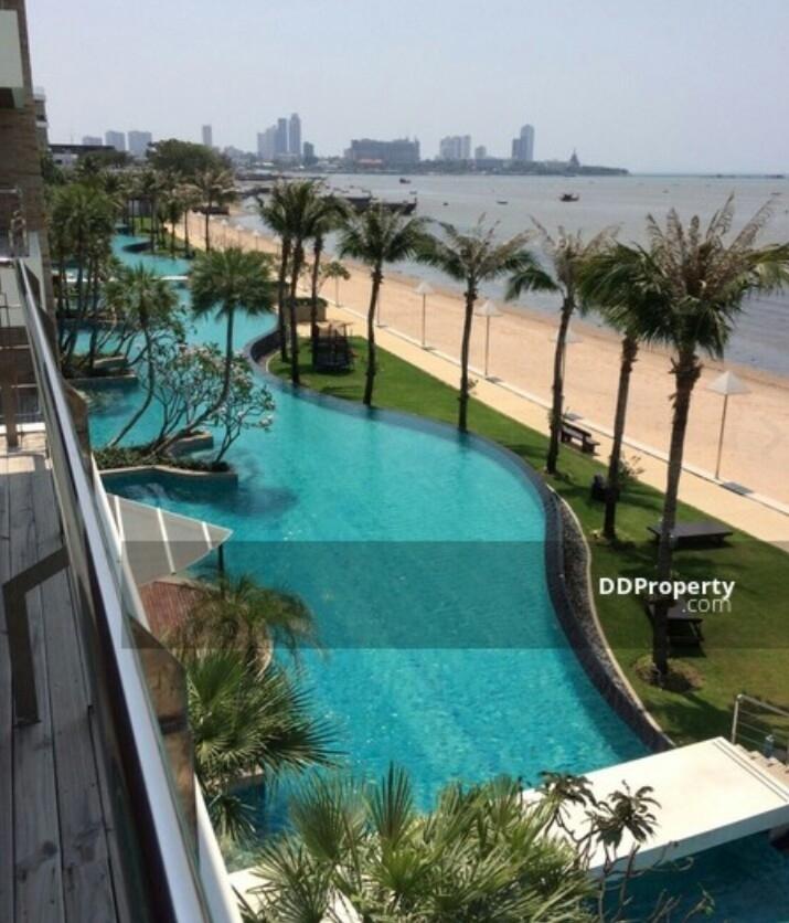 Ananya Beach front Condominium for sale, Naklua 16, Seaview, Private.