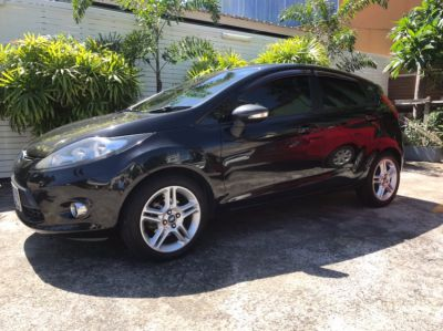 Ford Fiesta For Rent 299 THB/day