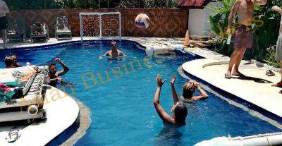 6705006 Villa Resort with Pool, Restaurant and Bar in Koh Phangan