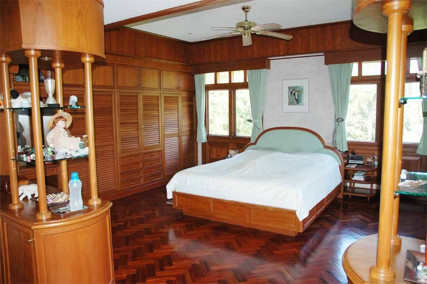 4 Bedroom Pool Villa for Sale  - Nai Harn, Phuket