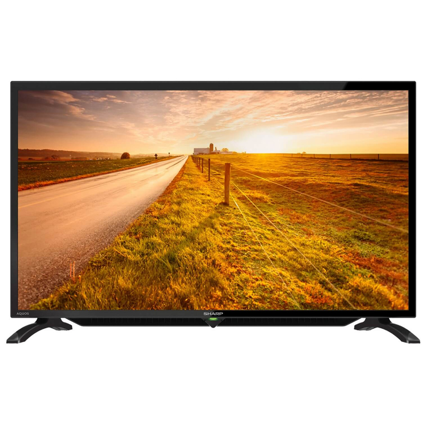 LED TV SHARP 32 , NEW packing in box , Nevers used !