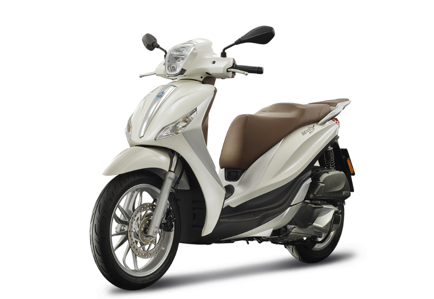 PIAGGIO MEDLEY Scooter 150cc ABS
