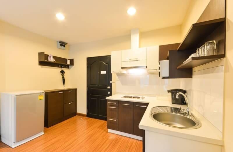 Condominium at Patong