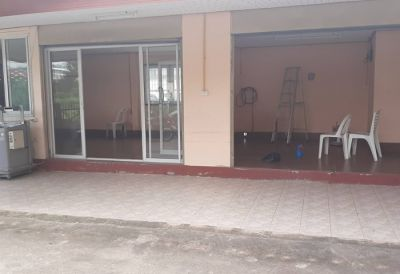 BS2026 Pattaya Apartment Building for sale