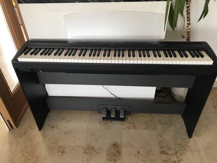 Yamaha Piano P-85