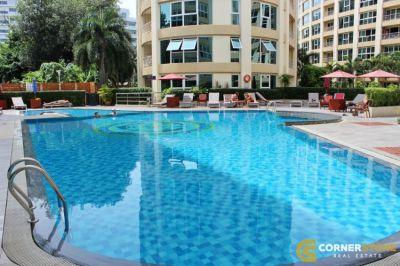 #1029 1Bedroom Condo In Pattaya City For Sale @ City Garden Pattaya