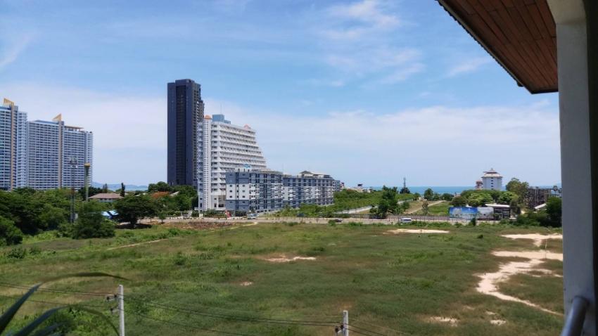 To Rent Condominium Baan Suan Lalana 5th level #193FCC