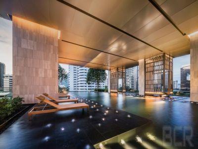XXXIX By Sansiri Ultra Luxury Condo High Floor 2 Bedroom Unit for Rent