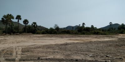 Land for sale in Pranburi near Hua Hin