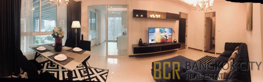 Supalai Elite Phayathai Luxury Condo Unique 1 Bedroom Unit Rent/Sale