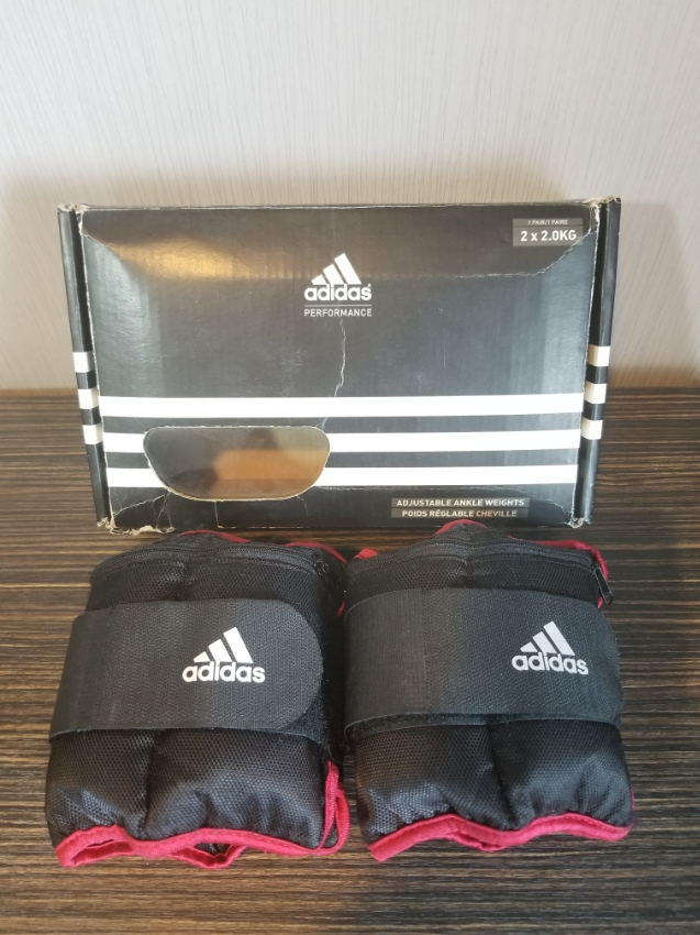 Ankle weight Adidas
