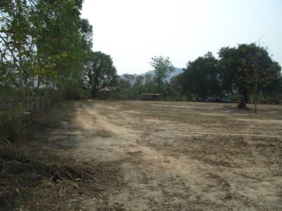 3 PLOTS of LAND CHA AM NORTH FOR SALE, 206/251/256 TW