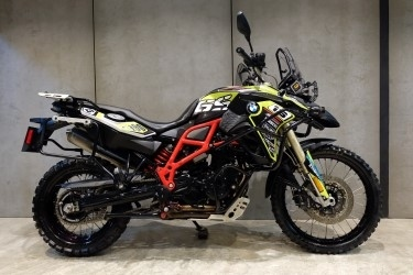 [ For Sale ] BMW F800GS 2015 with others accessories.