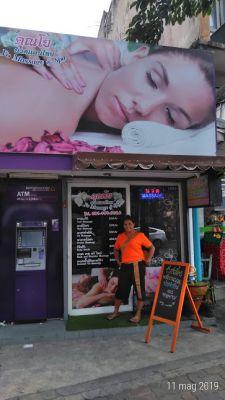 Yo Massage & SPA - Thai Traditional Massage Shop