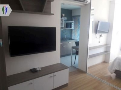 The Grass condo South Pattaya for rent .