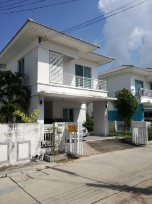 Double Level house to rent in Green Park Village