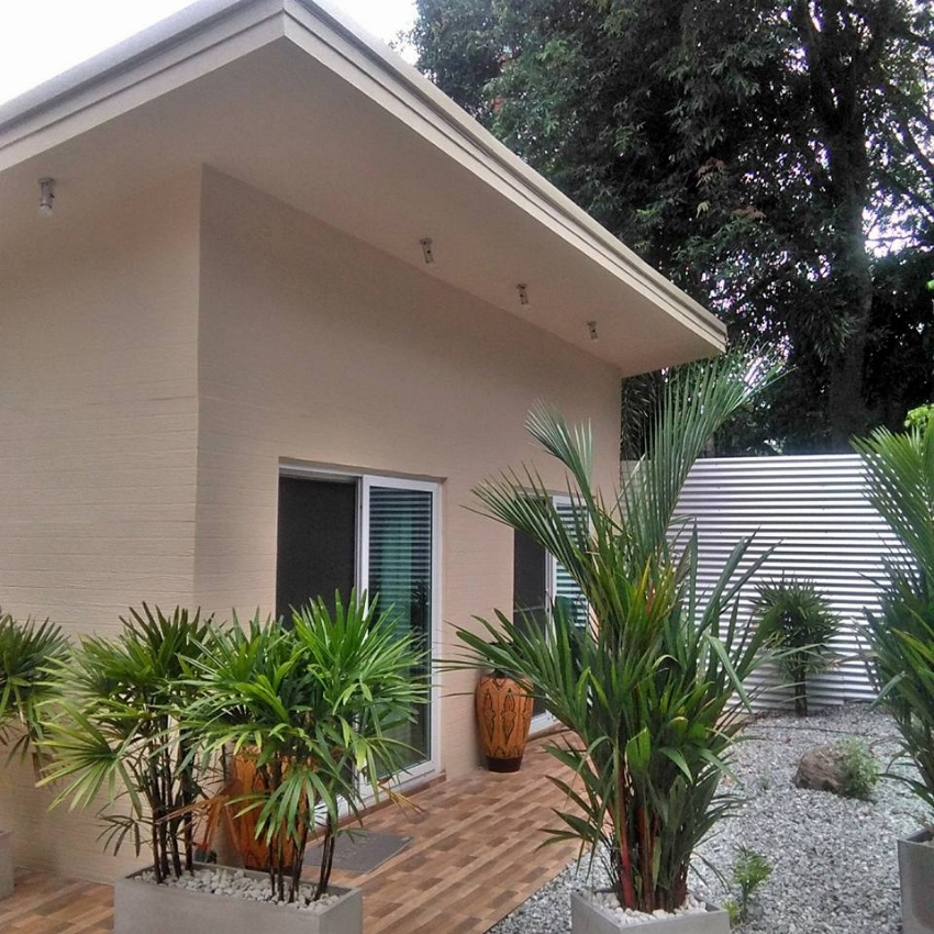 Houses Townhouses For Rent: Home For Rent Close From Pattaya 9 Km