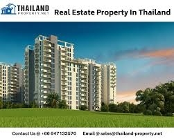 Best real estate agents and property experts in Thailand