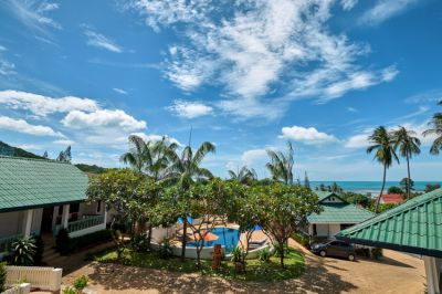 Fully operational Resort for sale on paradise island Koh Samui