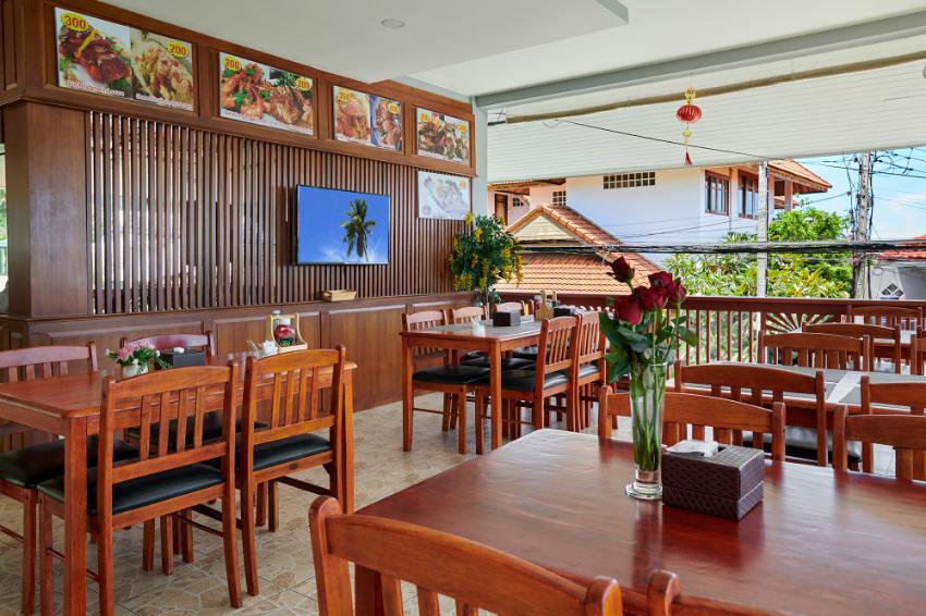 Fully operational Resort for sale on Koh Samui - Chanote 2 Rai+