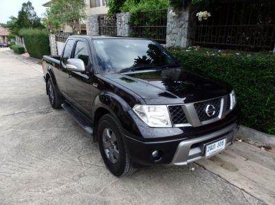 Nissan Navara LE King cab automatic