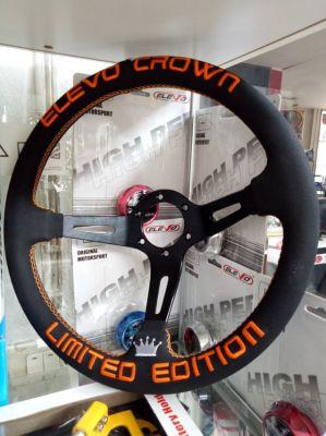 Elevo - Steering Wheel