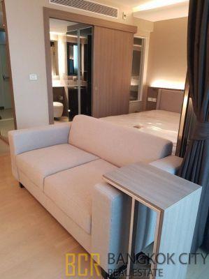 Urbitia Thonglor Luxury Condo Brand New 1 Bedroom Unit for Rent - HOT